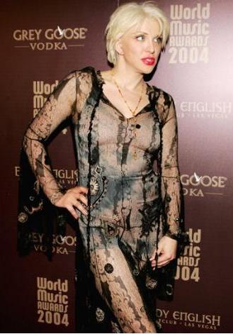 Dünyanın en kötü giyinen kadını - 17