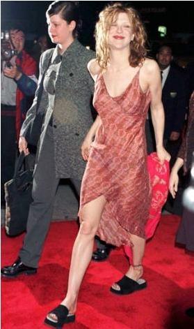 Dünyanın en kötü giyinen kadını - 30