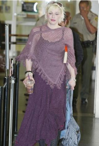 Dünyanın en kötü giyinen kadını - 38