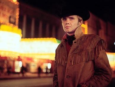 Jon Voight (Midnight Cowboy/ Geceyarısı Kovboyu)