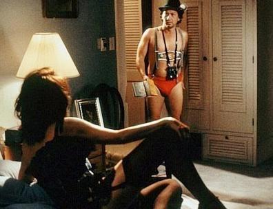 Rob Schneider (Deuce Bigalow: Male Gigolo)
