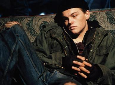 Leonardo DiCaprio (The Basketball Diaries/ Basketbol Günlüğü)