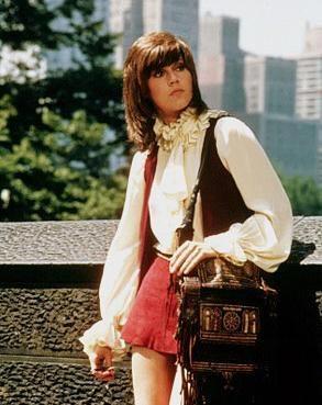 Jane Fonda (Klute)