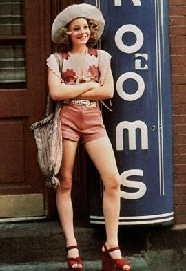 Jodie Foster (Taxi Driver/Taksi Şoförü)