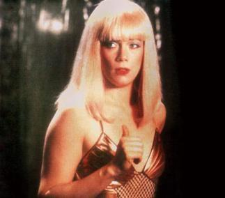 Kathleen Turner (Crimes of Passion/ Tutku Suçları)