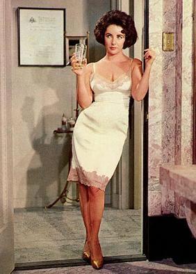 Elizabeth Taylor (Butterfield 8)