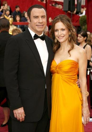John Travolta & Kelly Preston: 17 YIL