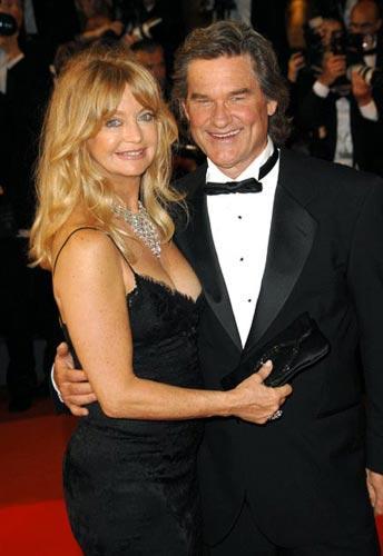 Goldie Hawn & Kurt Russell: 25 YIL