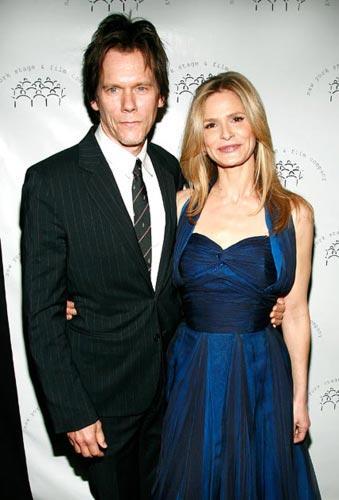 Kevin Bacon & Kyra Sedgwick: 20 YIL