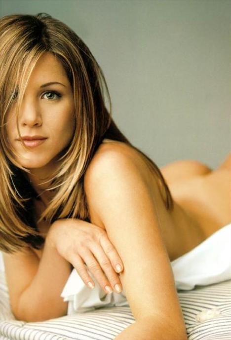 Jennifer Aniston (Jennifer Anastassakis)