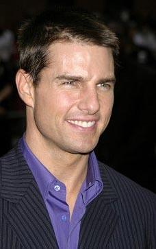 Tom Cruise (Thomas Cruise Mapother IV)