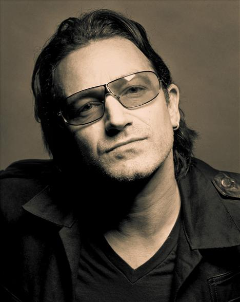Bono (Paul Hewson)
