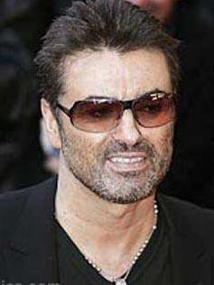George Michael (Georgios Panayiotou)