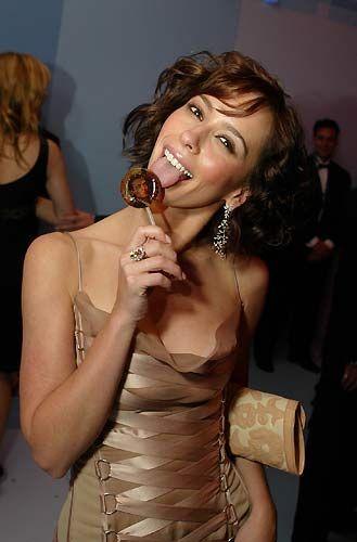 Jennifer Love HewittSalak olmak hoşuma gidiyor!