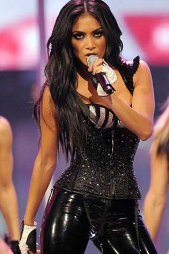 65-Nicole Scherzinger