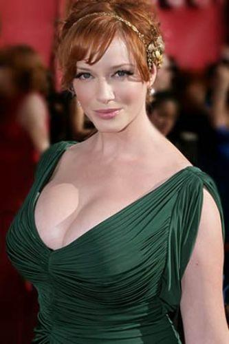 52-Christina Hendricks