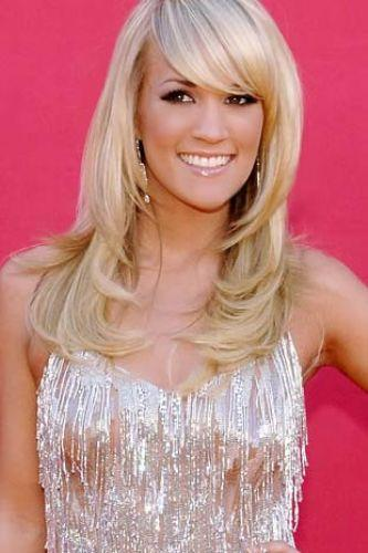 47-Carrie Underwood
