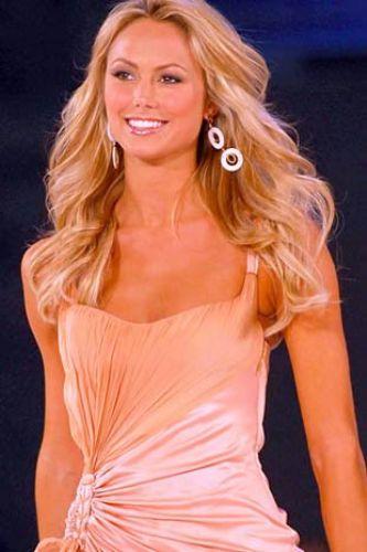 39-Stacy Keibler