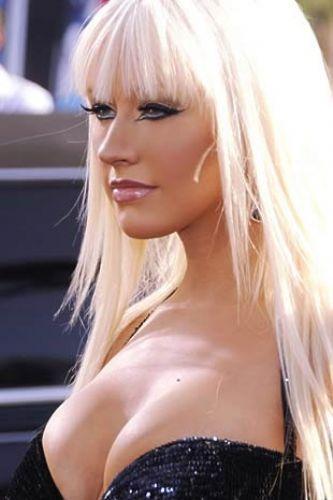 36-Christina Aguilera