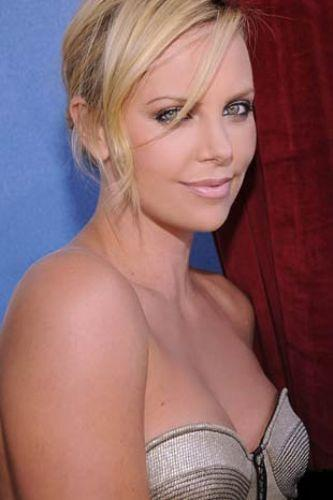 26-Charlize Theron