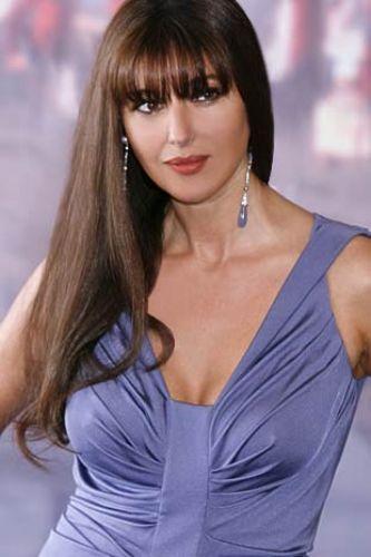 18-Monica Bellucci
