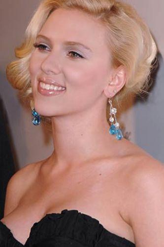 7-Scarlett Johansson