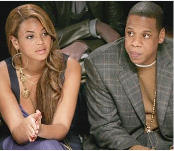 Beyonce Knowles ve Jay-Z