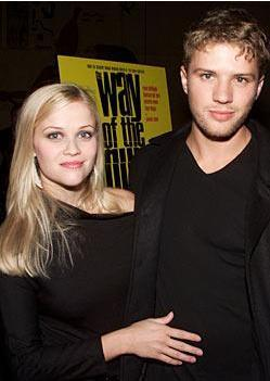 Reese Witherspoon ve Ryan Phillippe