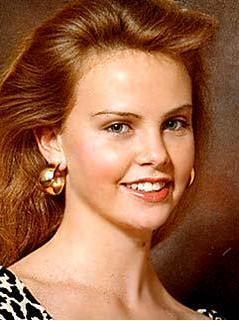 Charlize Theron 1993