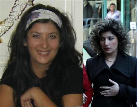 """""""Canım Ailem""""in Meliha'sı Şebnem Bozoklu'yu tanıyanlar, şimdi onu görünce hayrete düşüyor. Dizide kıvırcık meçli saçlarla dolaşan, orta yaşlı bir kadını canlandıran Bozoklu, projeden önce farklı bir stile sahipti. O zamanlar şimdikinden 10 yaş daha genç görünen oyuncu, """"Canım Ailem"""" için yaşlanmayı göze aldı."""