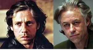 Birol Ünel- Bob Geldof