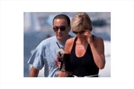 Lady Diana ve Dodi El Fayed'in fotoğrafları, paparazzi tarihinin en pahalı görüntüleri oldu.