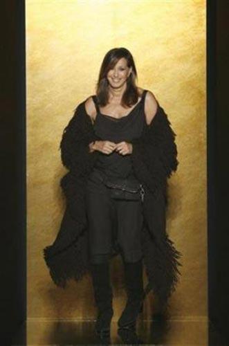 Modacı Donna Karan