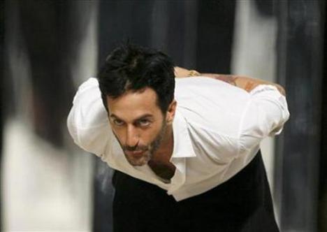 Tasarımcı Marc Jacobs