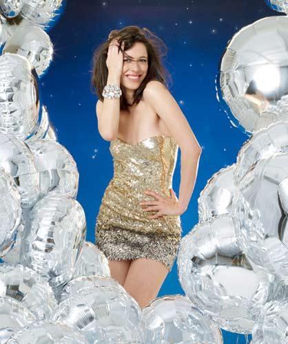 Rebecca Hall - Ocak 2009