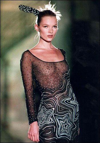 Kate Moss-9 milyon dolar