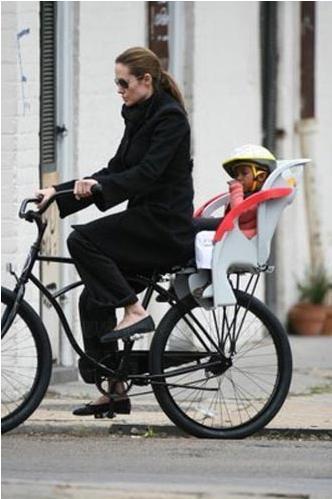 Bisikletli ünlüler - 3