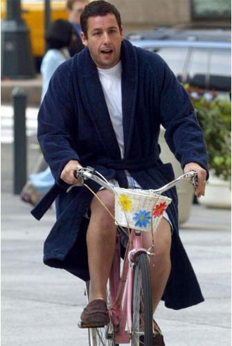 Bisikletli ünlüler - 4