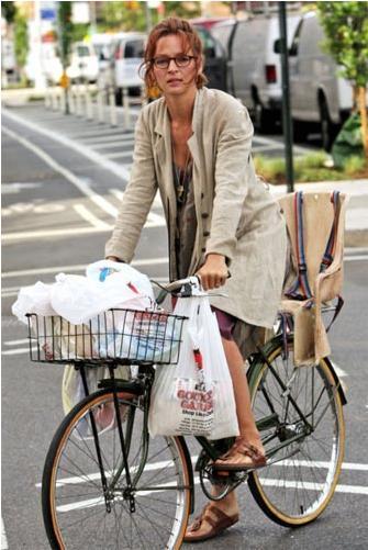 Bisikletli ünlüler - 5