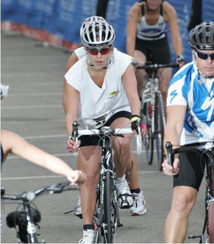 Bisikletli ünlüler - 9