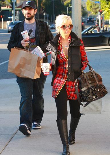 Christina Aguilera - Jordan Bratman: Sakin