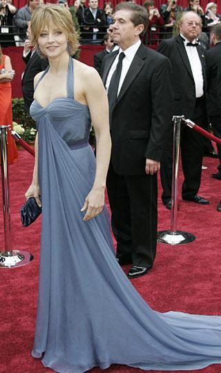 Oscar'a damga vuran kıyafetler - 13