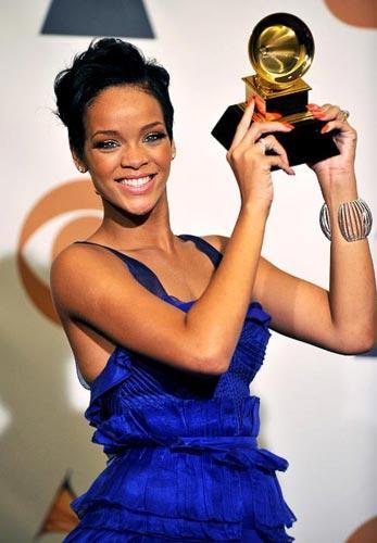 Rihanna'nın şoke eden hali - 10