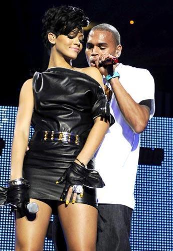 Rihanna'nın şoke eden hali - 13