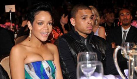 Rihanna'nın şoke eden hali - 19