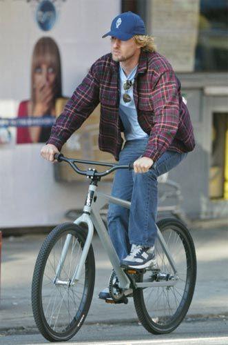 Ünlüler bisiklet turunda - 4