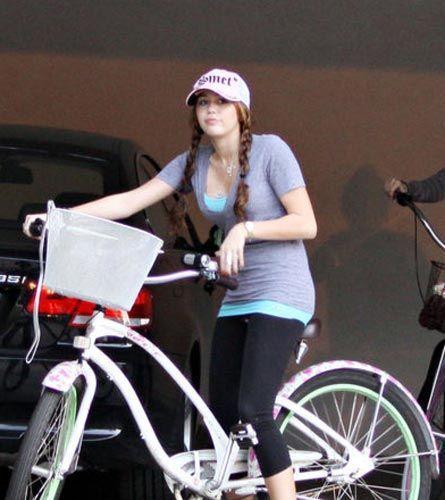 Ünlüler bisiklet turunda - 21
