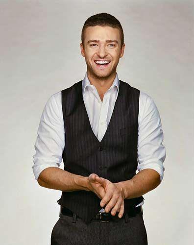 Justin Timberlake'in yılan, örümcek, köpekbalığı ve deniz korkusu var.