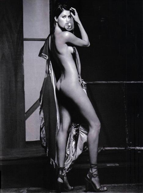 Isabeli Fontana  Diğer resimleri...