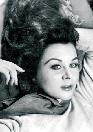 Fatma Girik   1942 doğumlu